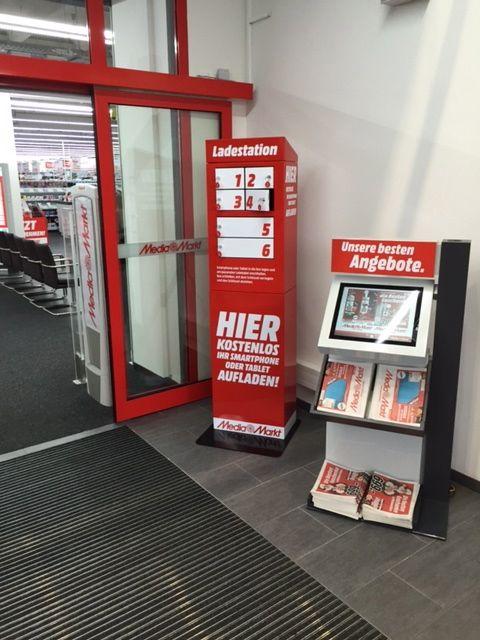 MediaMarkt, Duitsland