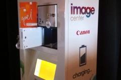 Canon Image Center, Enschede